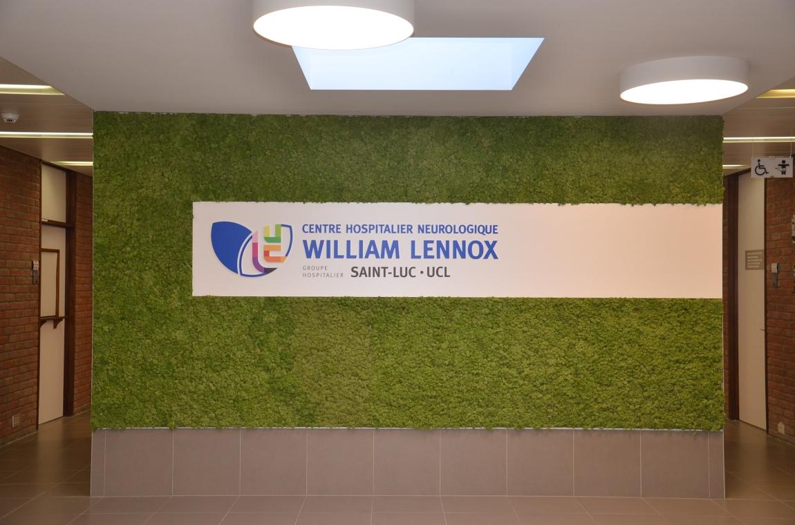 Architecture D Intérieur Saint Luc william lennox espace rencontre